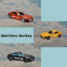 Articoli di modellismo statico Hot Wheels Scala 1:64 per Mercedes