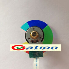 NEW Home Projector Color Wheel for Mitsubishi GX-355Repair Replacement fitting