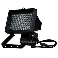 96 LED Security Floodlight PIR Sensor Outdoor Flood Light Spot Lamp Super Bright
