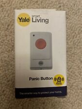 Yale Smart Home Alarm System Panic Button