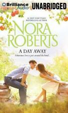 A Day Away:One Summer, Temptation by Nora Roberts (11 CDs, Unabridged) Audiobook