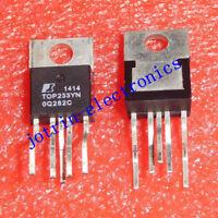 5 PCS TOP233YN TO-220 AC/DC Converters 30W 85-265 VAC 50W 230 VAC