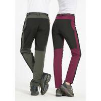 Winter Men/Women Outdoor Soft Shell Pants Windproof/Waterproof Combat Trousers