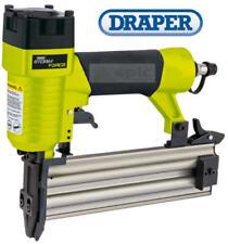 Outils pneumatiques électriques compresseurs Draper pour le bricolage