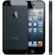 APPLE IPHONE 5 16GB / 32GB / 64GB Weiß & SCHWARZ - OHNE SIMLOCK - SMARTPHONE TOP