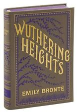 WUTHERING HEIGHTS by Emily Bronte (2015 Flexibound ed.) ~BRAND NEW GIFT BOOK~
