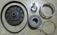OEM Genuine Whirlpool Washer Clutch Splutch W10721967 Drive Belt WPW10006384_
