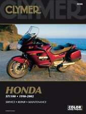 Manuales de motor 1100 Honda