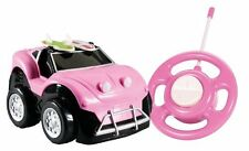 Kid Galaxy My First RC Baja Buggy Toddler Remote Control Car, Pink, 27 MHz NEW