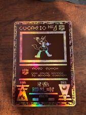 ANCIENT POKEMON CARD SET RARE LUCARIO CHARIZARD GX EX MEGA