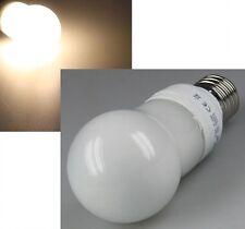 Lámpara Led E27, 230v, 4w, blanco cálido, 2900k, 88 LEDS, 380lm, 360grad h16637