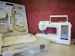 Brother Innovis 2800D Sewing/Embroidery Machine Disney