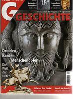 G Geschichte mit Pfiff 4/03 Die Welt der Kelten
