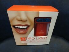LUSTER Premium Pro Light Dental Teeth Whitening System EXPIRED 07-2015