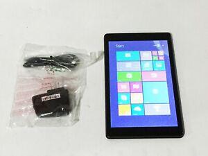 Nextbook Flexx 8 Tablet INTEL ATOM Z3735G 32GB Windows 8.1