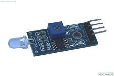 4 Pin One Diode Light Photosensitive Sensor Fotosensor
