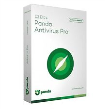 Panda antivirus Pro 3 dispositivos /1año