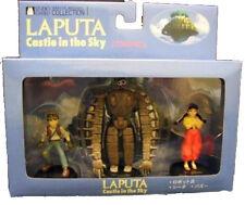 NEW Cominica Studio Ghibli Image Collection Laputa Castle In The Sky Figures USA