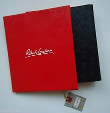NEW $246 Robert Graham Gift Set: Reed IPAD CASE & Jackson IPAD SLEEVE