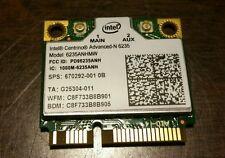Acer Aspire 5742 Wifi Wireless Network Adapter 6235ANHMW