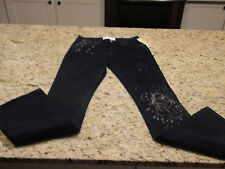 NWT Paper Denim & Cloth Womens Jeas Size 25 0