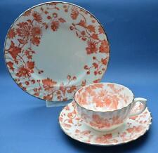 Unboxed Tableware Trios Date-Lined Ceramics (c.1840-c.1900)