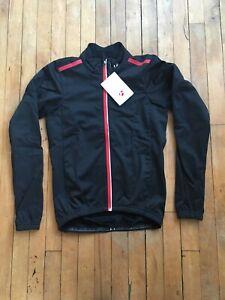 Bontrager Starvos 180 SoftShell Cycling Jacket Size XS