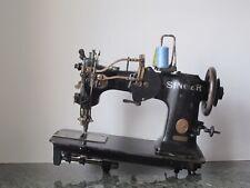Singer Hemstitcher 72W12 embroidery machine