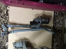 SMART Roadster/Coupe 452 WIPER MOTOR ASSEMBLY #2