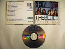 FLEETWOOD MAC  The Blues Collection  CD