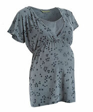 Vêtements de grossesse tuniques, caftans