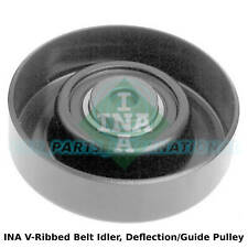 INA V-Ribbed Belt Idler, Deflection/Guide Pulley - 532 0585 10 - OE Quality