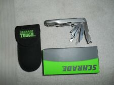 Schrade St1N New with case in Retail Box