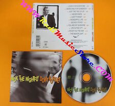 CD NICK THE NIGHTFLY Don't Forget 1995 Italy RTI MUSIC no lp mc dvd (CS51)