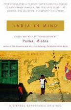 India in Mind, , 0375727450, Book, Acceptable
