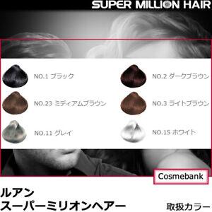 Super Million Hair 30g SMH Fiber Restorer for Hair Loss - [ALL COLOR VARIATIONS]