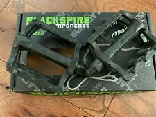 Wellgo Resin Mountain Bike Pedal Set Bicycle Pedals Right & Left B197