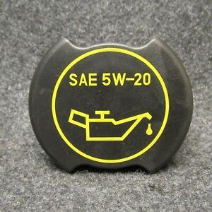 2004-2007 Ford Escape 3.0 Engine Oil Filler Cap Lid OEM 53977