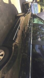 Wrecking Chrysler Grand voyager limited