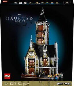 Lego Haunted House 10273 Creator Expert
