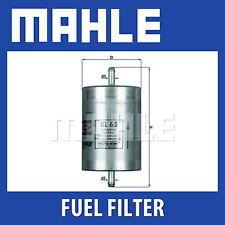 Mahle Filtro De Combustible KL65 (mercedes Benz)