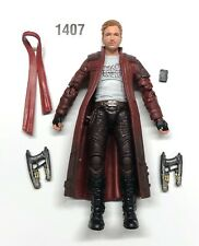 Marvel Legends STAR-LORD Guardians of the Galaxy Mantis Series Hasbro 2016