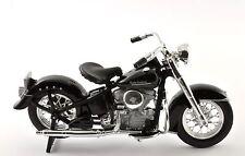Harley Davidson 74FL Hydra Glide 1953 - 1:18 Maisto Model