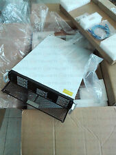 € 1295+IVA THECUS N8810U-G 8-Bay Rack NAS 1x10GbE+2xGbE / HDMI / VGA / 2xPower