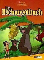 Das Dschungelbuch von Disney, Walt | Buch | Zustand gut