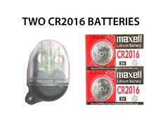 2 NEW DATATOOL SYSTEM 3 REMOTE KEY FOB BATTERIES CR2016