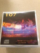 ULTIMIX 107 CD Kevin Lyttle Los Lonely Boys Janet Ashley Simpson Digital Rockers