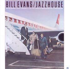 Bill Evans – Jazzhouse ( CD - Album )