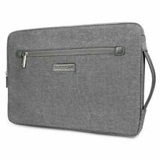 "Apple MacBook Retina Pro 15"" Sleeve Water Repellent Case Bag Pocket Cushion New"