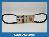 Belt Transmission Trapezoidal V-Belt AUDI 80 BMW Serie 3 E30 Fiat Tipo Uno